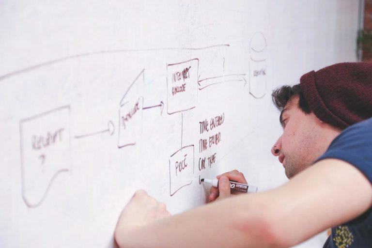 マッチングビジネスを始めるまでの大まかな作業手順