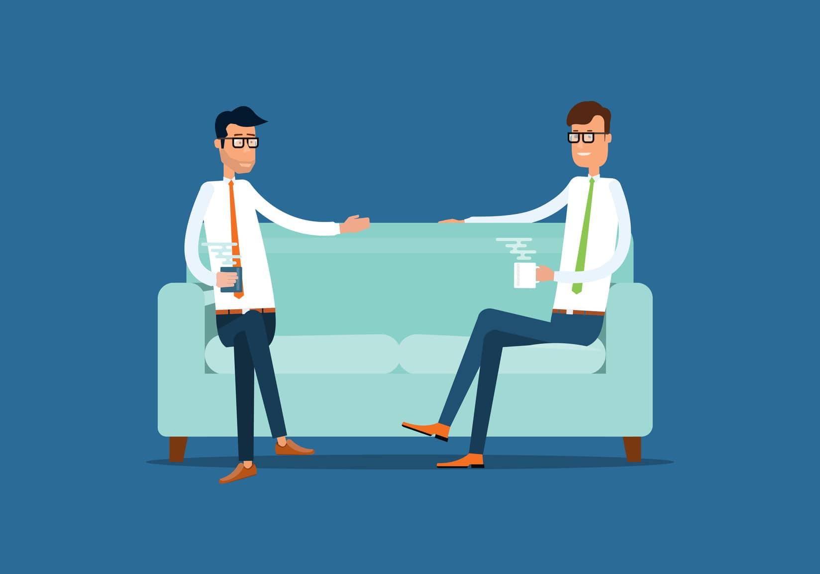 10人に8人は副業に興味があり、10人に3人は副業をしている時代です