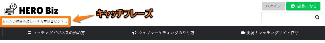 サイト名の決め方