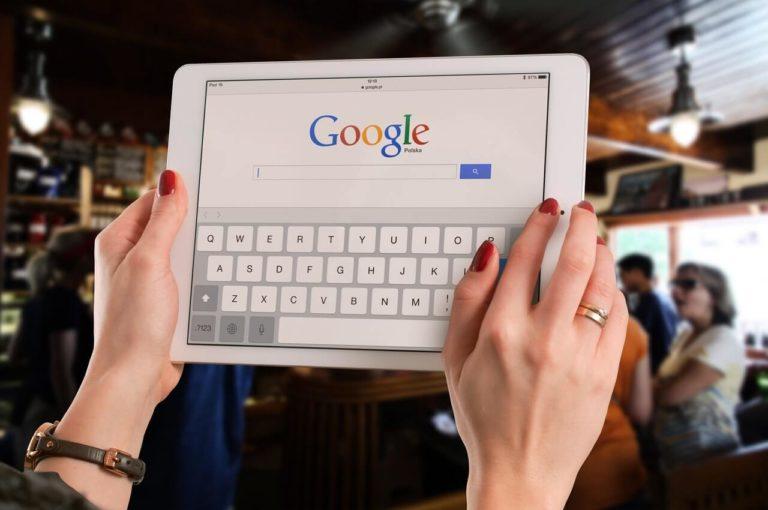 ウェブサイトの運営に欠かせない「Googleアカウント」の作成手順