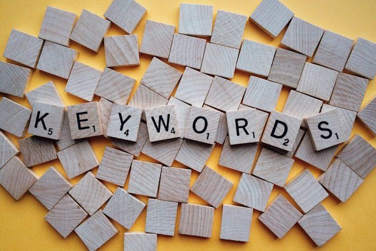 初心者が記事を書く前にやるべきキーワード選定の原則と方法